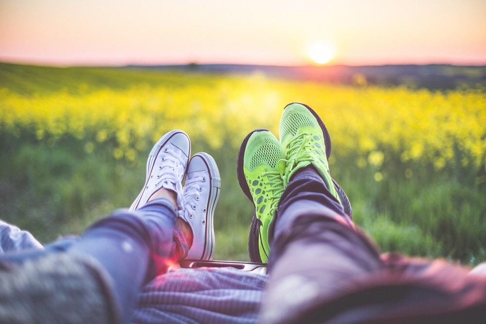 5 redescopera echilibrul in viata ta