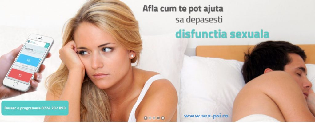 Anxietatea de performanta sexuala