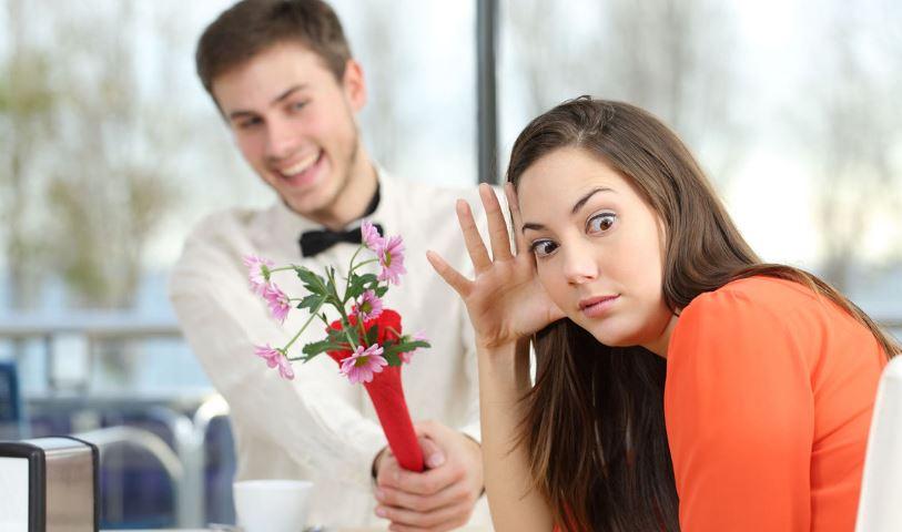 Relatia de cuplu: Cateva greseli frecvente la prima intalnire