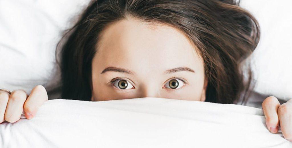 Teama de care îţi e frică: sensibilitatea la anxietate